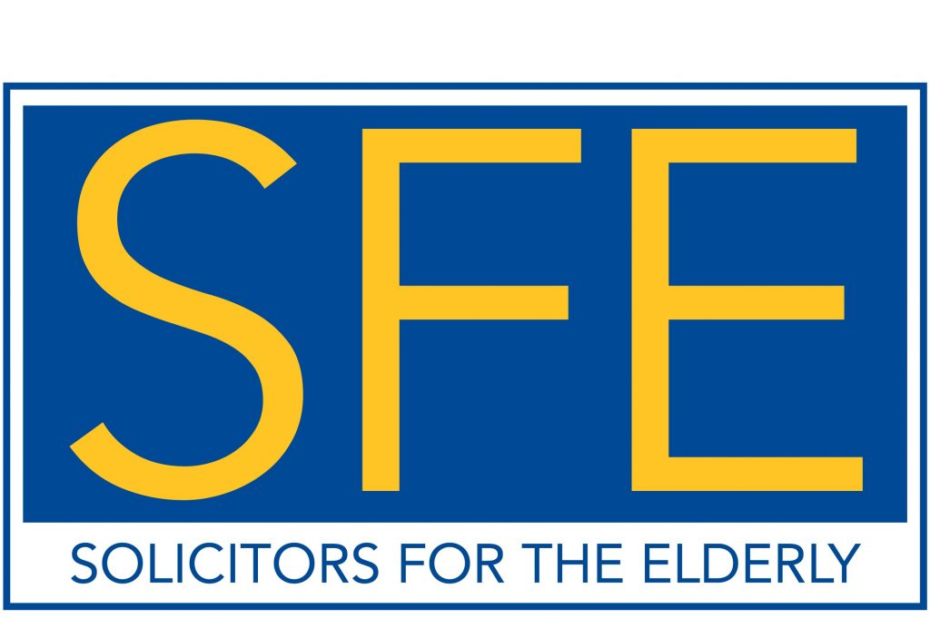 SFE - Solicitors For The Elderly