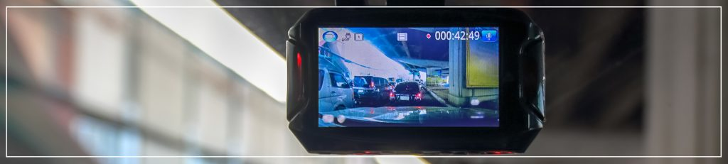 Dashcam Footage