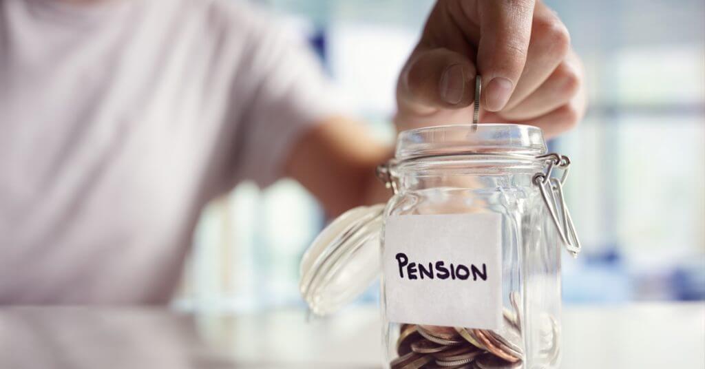 Pension Sipp