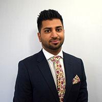 Junaid Sohail