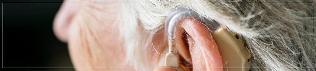 NIHL and Tinnitus