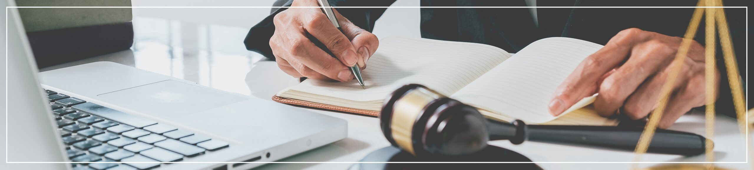 Guidance To The Law Surrounding Accidents At Work