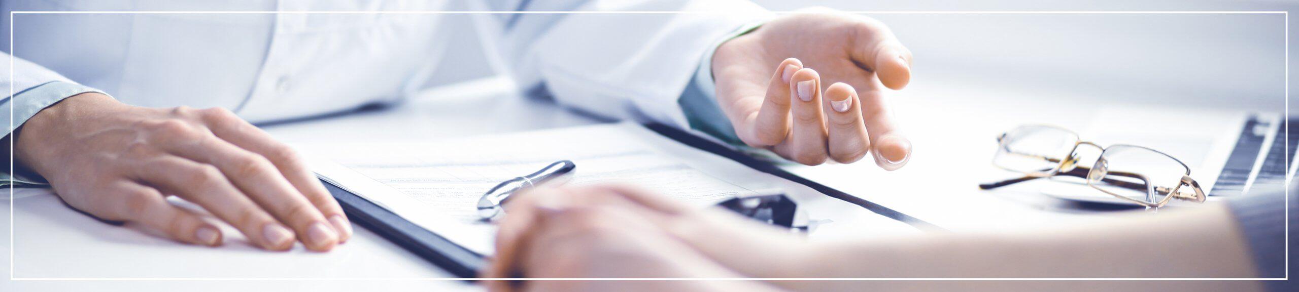 Medical Negligence Team - Case Studies Showcase